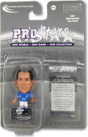 David Weir, Everton - PRO691 - Corinthian - Prostars - Regular Series - Series 18 - Platinum Pack