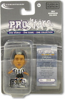 Jermaine Jenas, Newcastle United - PRO1173 - Corinthian - Prostars - Regular Series - Series 29 - Platinum Pack