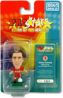 Stuart Downing, Middlesbrough - PRO1175 - Corinthian - Prostars - Regular Series - Series 29 - Blister Pack