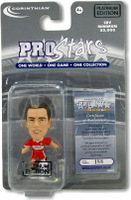 Stuart Downing, Middlesbrough - PRO1175 - Corinthian - Prostars - Regular Series - Series 29 - Platinum Pack