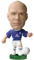 Andrew Johnson, Everton - PRO1574 - Corinthian - Prostars - Regular Series - Series 36