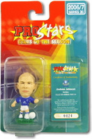 Andrew Johnson, Everton - PRO1574 - Corinthian - Prostars - Regular Series - Series 36 - Blister Pack