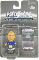 Andrew Johnson, Everton - PRO1574 - Corinthian - Prostars - Regular Series - Series 36 - Platinum Pack
