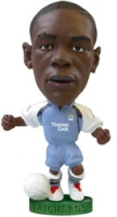 Micah Richards, Manchester City - PRO1576 - Corinthian - Prostars - Regular Series - Series 36