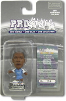 Micah Richards, Manchester City - PRO1576 - Corinthian - Prostars - Regular Series - Series 36 - Platinum Pack