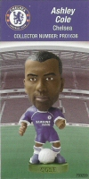 Ashley Cole, Chelsea - PRO1636 - Corinthian - Prostars - Regular Series - Series 37 - Card