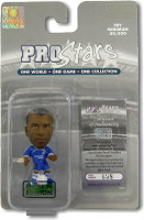 Ashley Cole, Chelsea - PRO1636 - Corinthian - Prostars - Regular Series - Series 37 - Platinum Pack