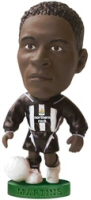 Obafemi Martins, Newcastle United - PRO1643 - Corinthian - Prostars - Regular Series - Series 37