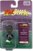 Obafemi Martins, Newcastle United - PRO1643 - Corinthian - Prostars - Regular Series - Series 37 - Blister Pack