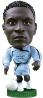 Obafemi Martins, Newcastle United - PRO1649 - Corinthian - Prostars - Regular Series - Series 37
