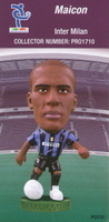 Maicon, Internazionale - PRO1710 - Corinthian - Prostars - Regular Series - Series 38 - Card