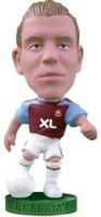 Craig Bellamy, West Ham United - PRO1715 - Corinthian - Prostars - Regular Series - Series 38
