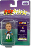 Craig Bellamy, West Ham United - PRO1715 - Corinthian - Prostars - Regular Series - Series 38 - Blister Pack
