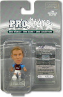 Craig Bellamy, West Ham United - PRO1715 - Corinthian - Prostars - Regular Series - Series 38 - Platinum Pack