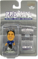 Julio Cruz, Internazionale - PRO1779 - Corinthian - Prostars - Regular Series - Series 40 - Platinum Pack
