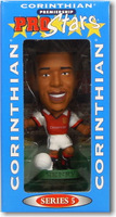 Thierry Henry, Arsenal - PRO140 - Corinthian - Prostars - Regular Series - Series 5 - Blister Pack