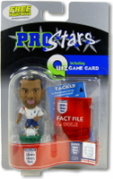 Ashley Cole, England - PR118 - Corinthian - Prostars - Retail Release - England