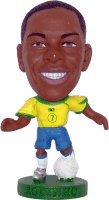 Robinho, Brazil - PR132 - Corinthian - Prostars - Retail Release - UK Exclusives
