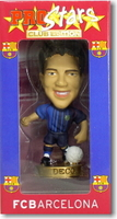 Deco, Barcelona - CG275 - Corinthian - Prostars - Club Gold - Japan Membership