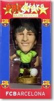 Lionel Messi, Barcelona - CG298 - Corinthian - Prostars - Club Gold - Japan Membership