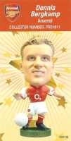 Dennis Bergkamp, Arsenal - PRO1611 - Corinthian - Prostars - Other Sets - Classics - Card