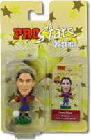 Lionel Messi, Barcelona - PRO1704 - Corinthian - Prostars - Other Sets - Classics - Blister Pack