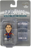 Lionel Messi, Barcelona - PRO1704 - Corinthian - Prostars - Other Sets - Classics - Platinum Pack