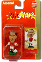 Gael Clichy, Arsenal - PRO1675 - Corinthian - Prostars - Other Sets - Club Blisters - Blister Pack