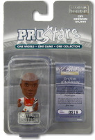 William Gallas, Arsenal - PRO1676 - Corinthian - Prostars - Other Sets - Club Blisters - Platinum Pack