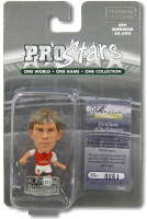 Alexander Hleb, Arsenal - PRO1681 - Corinthian - Prostars - Other Sets - Club Blisters - Platinum Pack
