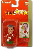 Robin Van Persie, Arsenal - PRO1684 - Corinthian - Prostars - Other Sets - Club Blisters - Blister Pack