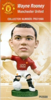 Wayne Rooney, Manchester United - PRO1698 - Corinthian - Prostars - Other Sets - Club Blisters - Card