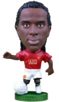 Anderson, Manchester United - PRO1724 - Corinthian - Prostars - Other Sets - Club Blisters