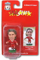 Fernando Torres, Liverpool - PRO1814 - Corinthian - Prostars - Other Sets - Club Blisters - Blister Pack