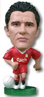 Robbie Keane, Liverpool - PRO1816 - Corinthian - Prostars - Other Sets - Club Blisters