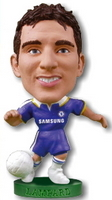Frank Lampard, Chelsea - PRO1819 - Corinthian - Prostars - Other Sets - Club Blisters