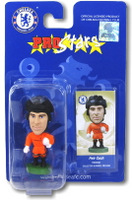 Petr Cech, Chelsea - PRO1820 - Corinthian - Prostars - Other Sets - Club Blisters - Blister Pack