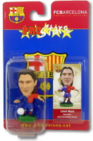 Lionel Messi, Barcelona - PRO1822 - Corinthian - Prostars - Other Sets - Club Blisters - Blister Pack