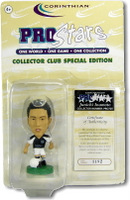 Junichi Inamoto, Fulham - PRO725 - Corinthian - Prostars - Other Sets - Collector Club - Blister Pack