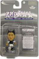Junichi Inamoto, Fulham - PRO725 - Corinthian - Prostars - Other Sets - Collector Club - Platinum Pack