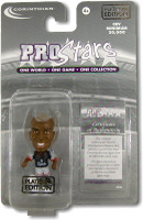 El Hadji Diouf, Liverpool - PRO726 - Corinthian - Prostars - Other Sets - Collector Club - Platinum Pack