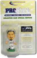 Gianluca Zambrotta, Juventus - PRO727 - Corinthian - Prostars - Other Sets - Collector Club - Blister Pack