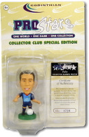Edu, Arsenal - PRO728 - Corinthian - Prostars - Other Sets - Collector Club - Blister Pack