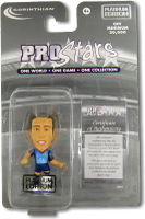 Edu, Arsenal - PRO728 - Corinthian - Prostars - Other Sets - Collector Club - Platinum Pack