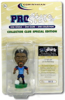 Nkwanku Kanu, Arsenal - PRO795 - Corinthian - Prostars - Other Sets - Collector Club - Blister Pack