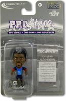 Nkwanku Kanu, Arsenal - PRO795 - Corinthian - Prostars - Other Sets - Collector Club - Platinum Pack