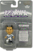 Francesco Coco, Inter Milan - PRO796 - Corinthian - Prostars - Other Sets - Collector Club - Platinum Pack