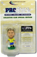 Olof Mellberg, Sweden - PRO797 - Corinthian - Prostars - Other Sets - Collector Club - Blister Pack