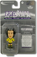 Liam Brady, Arsenal - PRO824 - Corinthian - Prostars - Other Sets - Collector Club - Platinum Pack