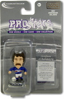 Graeme Souness, Sampdoria - PRO826 - Corinthian - Prostars - Other Sets - Collector Club - Platinum Pack
